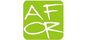 logo afor